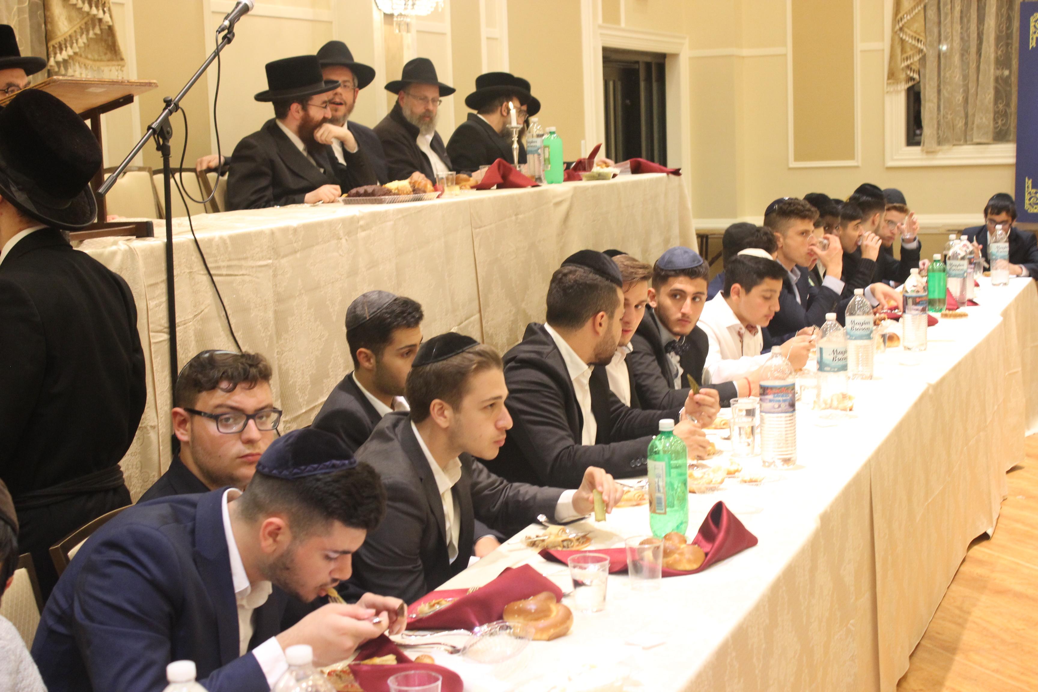 Mesivta Torah V'emunah